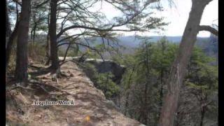 Hocking Hills Ohio Horse Trails